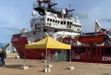 Augusta | Sbarco di migranti al porto: trasferimento in nave quarantena per gli adulti e ad Agrigento per i minori
