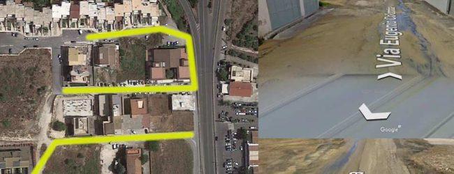 Lentini | Piano strade, altri 113 mila euro per asfaltare cinque arterie