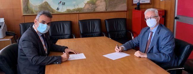 Augusta   Cattura e utilizzo della CO2: partnership tra Politecnico e Sonatrach e Sasol