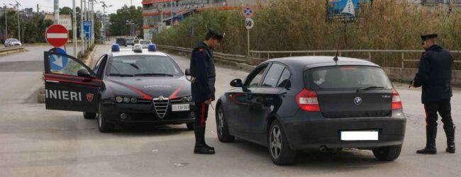 Augusta   Carabinieri: oltre 17 mila euro di sanzioni per violazioni del Dpcm e del Cds