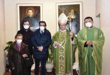 Siracusa | Restituiti ai fedeli due dipinti