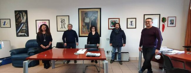 Siracusa   Camere del Lavoro: eletti tre nuovi segretari