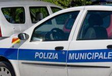 Cassibile | Danneggiata auto civetta della Municipale