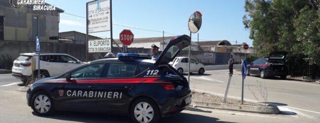 Siracusa | Sanzioni per violazione codice della strada e comportamento anti Covid