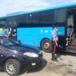 Rosolini | Pretende di viaggiare gratis in autobus: 41enne blocca il mezzo pubblico