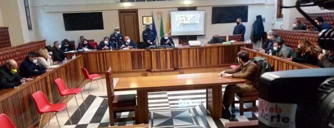 Augusta | Gnl in Aula: il Consiglio vota un documento: si instauri un dialogo costante