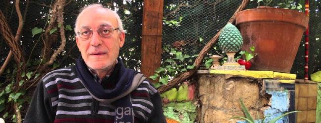 Lentini | Scompare un autentico genio artistico, città in lutto per Franco Condorelli