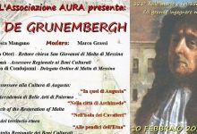 Augusta |  Convegno per ricordare Carlos de Grunemberg, ingegnere morto 325 anni fa