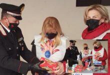 Siracusa | Ladri in trasferta: refurtiva donata alla Caritas