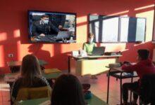 Noto   Safer Internet day: l'Arma incontra gli studenti sul web