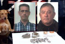 Siracusa e Provincia | Arrestati due pusher per detenzione di sostanze stupefacenti