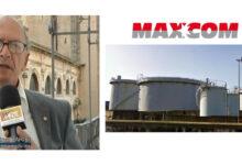 Augusta | Maxcom da delocalizzare per Legambiente, che si costituirà parte civile in un eventuale processo