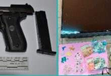 Siracusa | Contrasto allo spaccio: fioccano gli arresti e le denunce