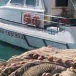 Catania | Pesca illegale all'Oasi del Simeto: sequestro e sanzione