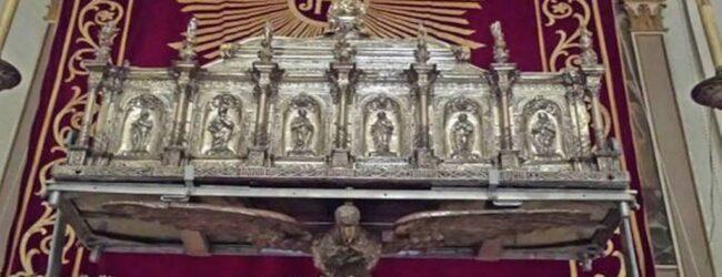 Noto | L'arca argentea di San Corrado torna tra i suoi fedeli