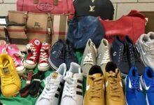 Siracusa e Provincia | Sequestrati oltre 450 mila prodotti contraffatti o non sicuri