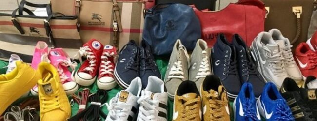 Siracusa e Provincia   Sequestrati oltre 450 mila prodotti contraffatti o non sicuri