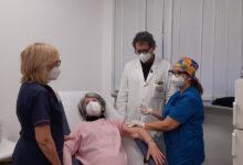 Siracusa | Vaccinazione Over 80 al via ieri nei 4 ospedali della provincia