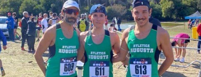 Augusta | Atletica, fase regionale: ottimi risultati tra i Cadetti Coco e Messina
