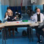 Augusta | Prime vaccinazioni in città per i docenti. Si svolgono al Costa