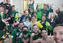 Melilli | Futsal A2: i nero-verdi si impongono 6 a 3 sul New Taranto