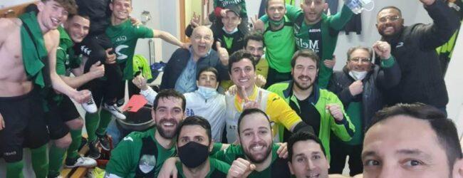 Melilli   Futsal A2: i nero-verdi si impongono 6 a 3 sul New Taranto