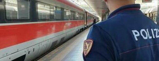 Sicilia   Recuperati dalla Polfer 100 kg  di rame e droga
