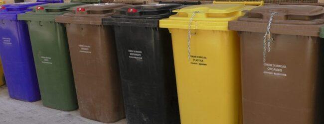 Siracusa   Cresce la raccolta differenziata nel quartiere Grottasanta