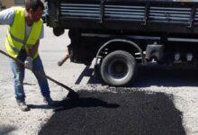 Siracusa | Manutenzione stradale: interventi più efficaci e costi controllati