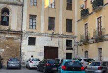 Augusta | I Vigili urbani verso l'ex caserma di piazza Carmine