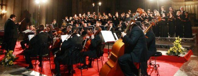 Mascagni e D'Astorga per una Pasqua in musica firmata Coro Lirico Siciliano