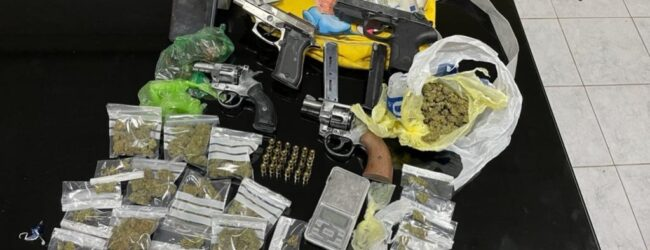 Siracusa  Piazze dello spaccio: 4 arresti e 2 denunce