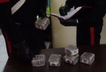 Priolo Gargallo | Arrestato incensurato: trasportava 3 kg di Haschish nel suo furgone
