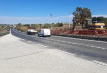 Lentini | Nuova rotatoria sulla statale 194 all'altezza dell'ex zona Asi, cominciati i lavori