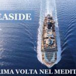 Siracusa | Crociere: il capoluogo aretuseo diventa porto di imbarco per la Msc