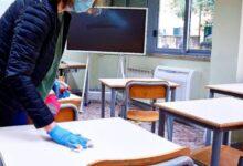 Melilli | Crescono i contagi nelle scuole: il Sindaco Carta chiude alcuni plessi