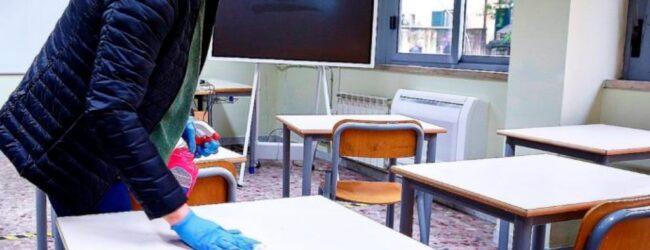 Melilli   Crescono i contagi nelle scuole: il Sindaco Carta chiude alcuni plessi