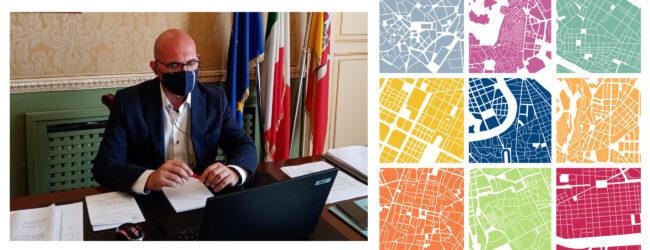 Augusta | Rigenerazione urbana, il sindaco Di Mare: siamo nella fase operativa della progettazione