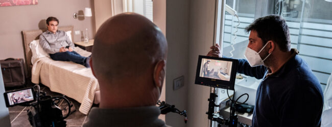 Augusta   Un docu-film su Padre Pino Puglisi del regista e autore Lorenzo Daniele