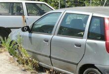 Augusta | Auto abbandonate: sono rifiuti speciali. Solleva il problema FdI