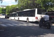 Siracusa | Settore Mobilità: ordinanza alla circolazione Foro siracusano