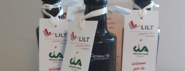 Palermo | Lilt e Cia: raccolta fondi per prevenzione contro i tumori