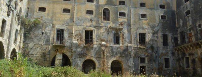 Augusta   Castello Svevo per Archeoclub necessarie le ispezioni