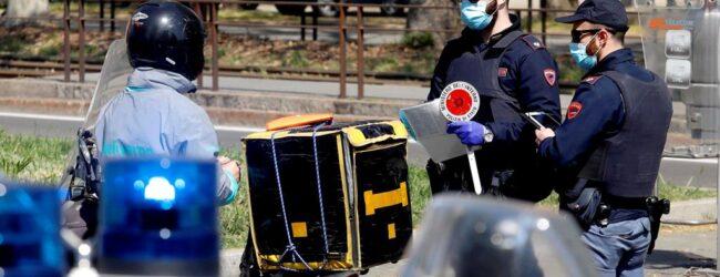 Siracusa   Stretta sui controlli anti covid: sanzionate 9 persone
