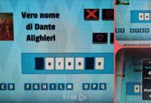Augusta | Dantedì alla Principe con giochi interattivi e terzine in versione rap