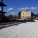 Lentini | Riqualificazione di via Etnea, il completamento forse entro il mese di marzo