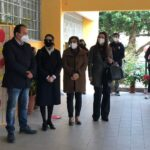 Augusta | Alla Todaro panchina rossa intitolata a Francesca Ferraguto