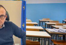 Melilli | Impennata contagi: il Sindaco Carta chiude tutti i plessi scolastici