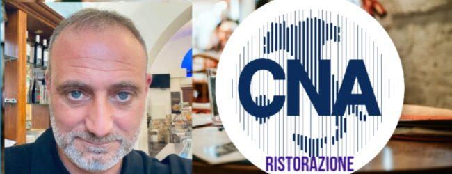 Siracusa | Cna/Ristorazione: Stefano Gentile eletto presidente