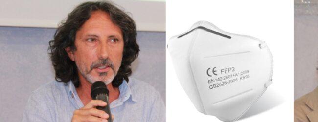 Palermo | Flc Cgil Sicilia a Lagalla: fondo per acquisto  mascherine FFp2 a docenti e ata